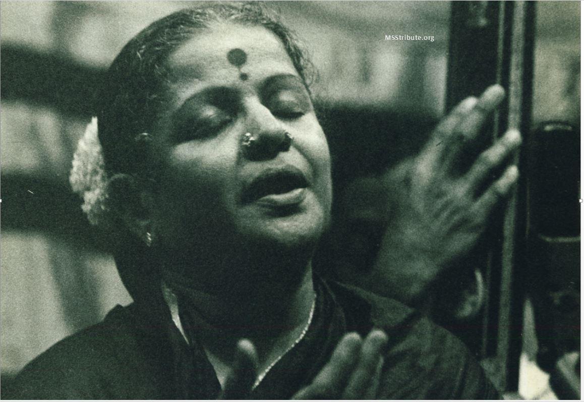 Articles Archives - M S  Subbulakshmi